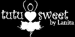 Tutu Sweet by Lanita